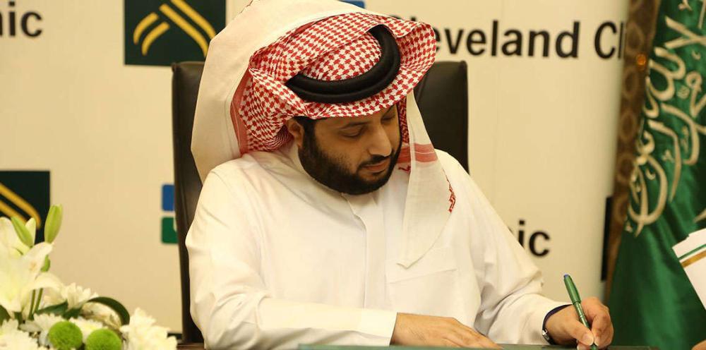 ال الشيخ يبارك لـ«السركال» تعيينه رئيساً.. ويؤكد: سنعمل معاً لخدمة رياضة منطقتنا