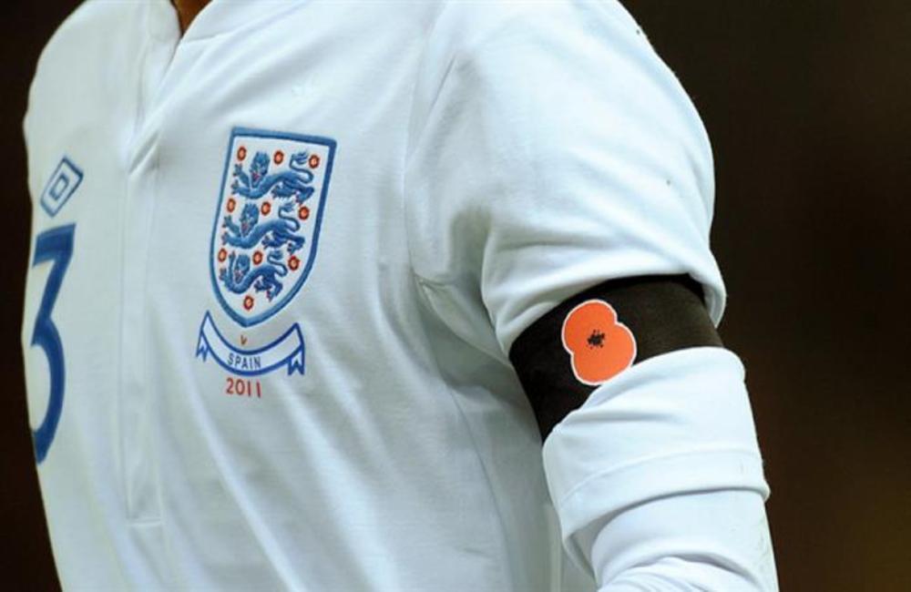 لماذا سيرتدي لاعبو إنجلترا وألمانيا