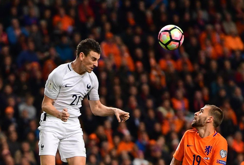كوسيلني يهجر كرة القدم دولياً بعد مونديال 2018