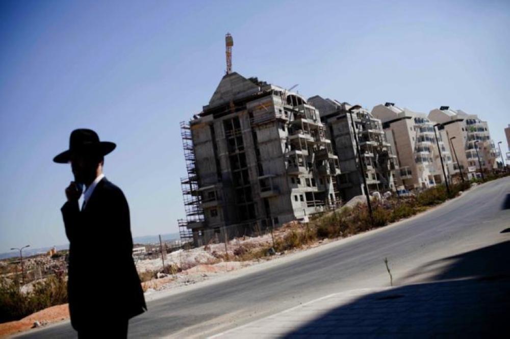 مستوطنات جديدة في القدس