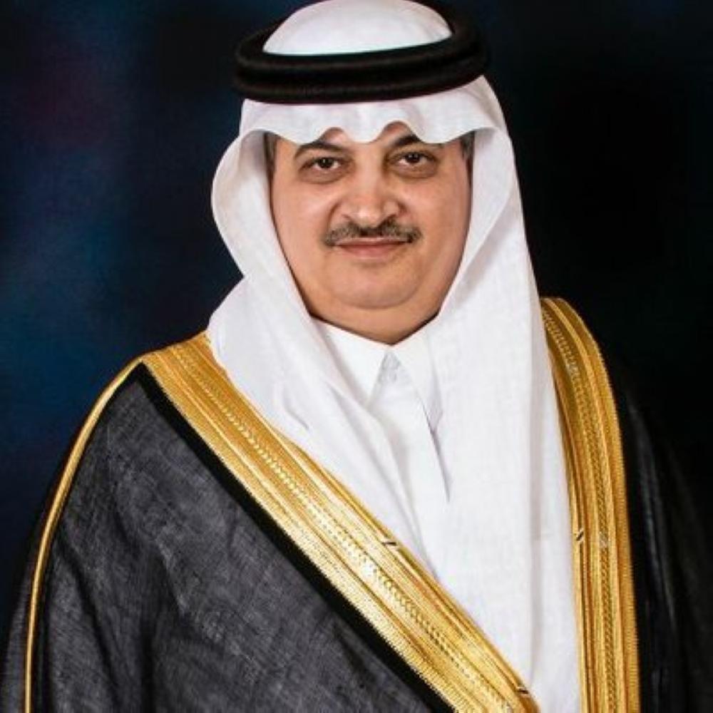 سفير خادم الحرمين الشريفين لدى جمهورية باكستان الإسلامية نواف المالكي