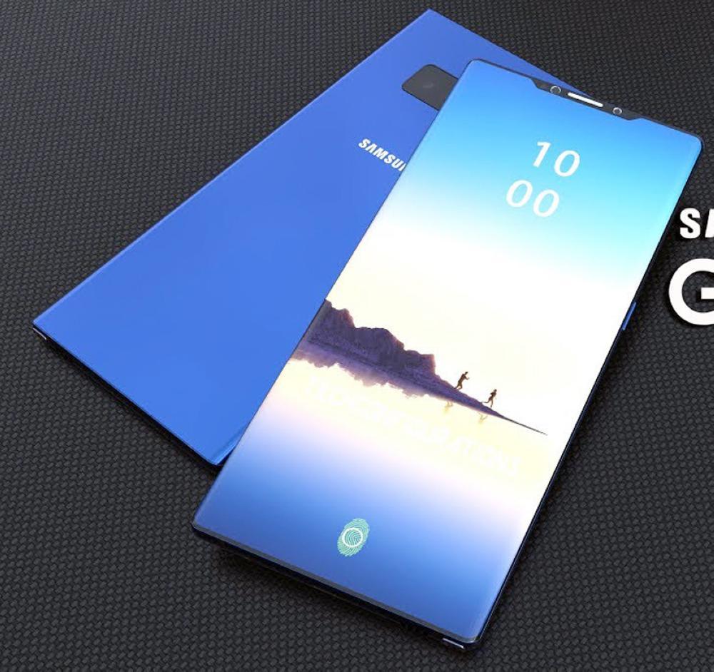 بدء إنتاج «Note 9» أول 2018