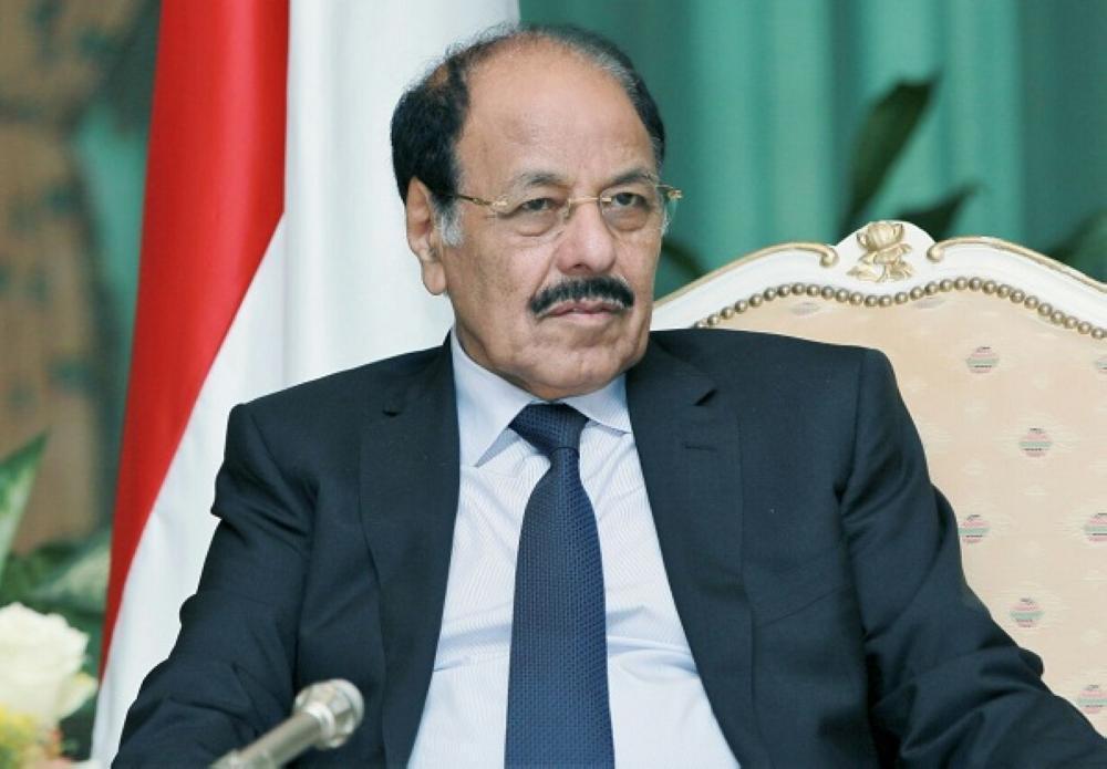 نائب الرئيس اليمني: سنقضي على «ألغام الحوثيين»