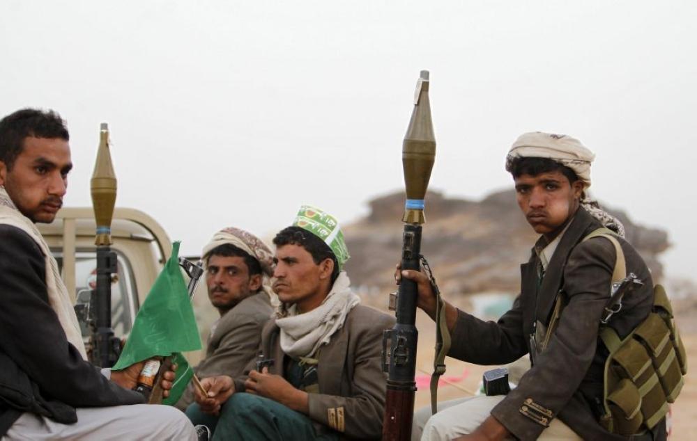 المقاومة الشعبية تردع اعتداء للانقلابيين في البيضاء اليمنية