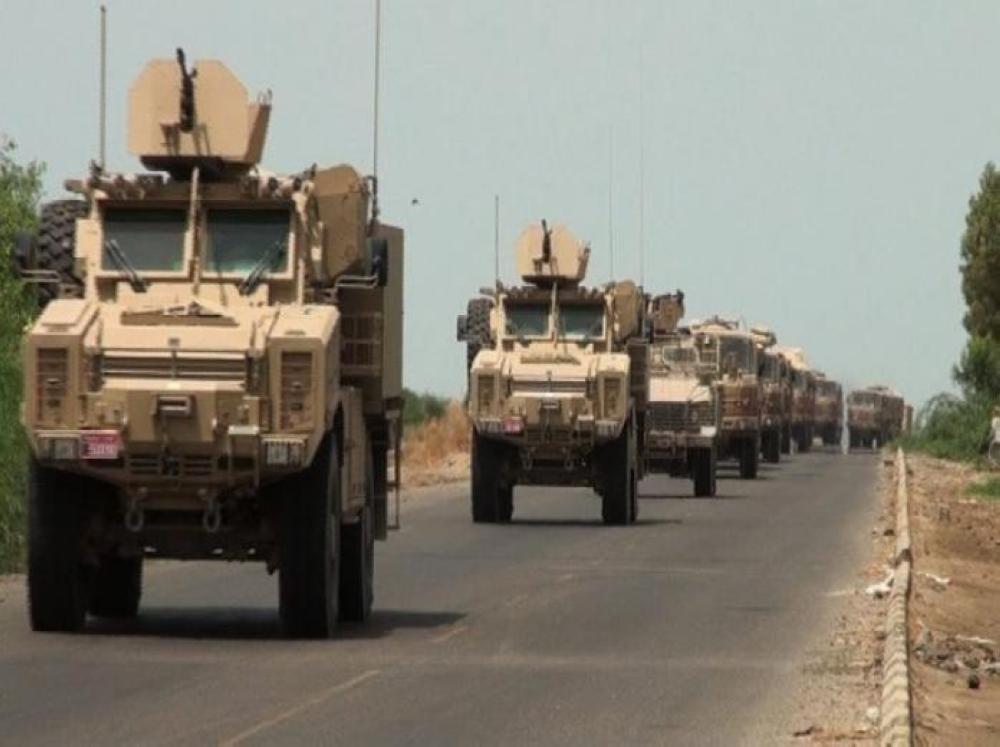الجيش اليمني يحرز تقدماً ضد الميليشيات الانقلابية غربي تعز
