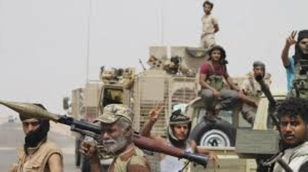 «المقاومة اليمنية» في البيضاء تُفشل هجمات للميليشيات الانقلابية