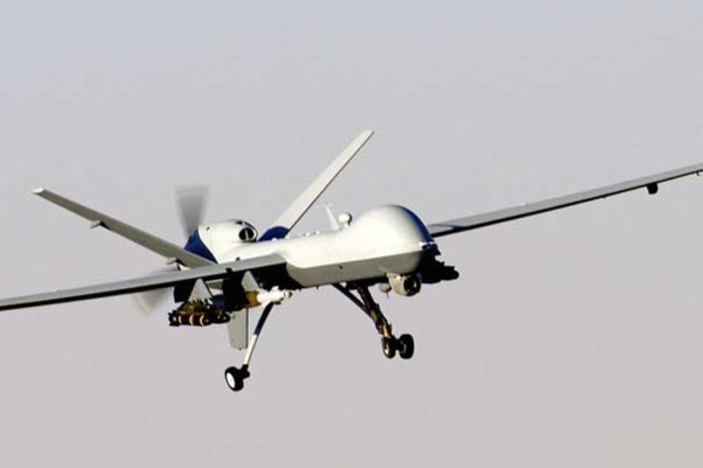 طائرة تجسس إسرائيلية تنتهك الأجواء اللبنانية
