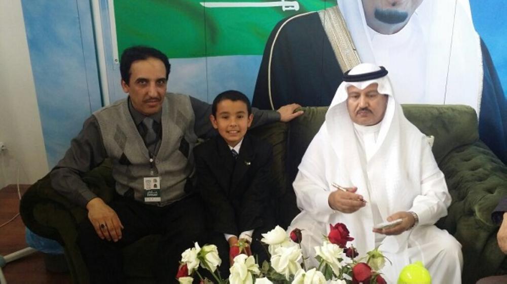 اختتام المشاركة السعودية في معرض الجزائر للكتاب