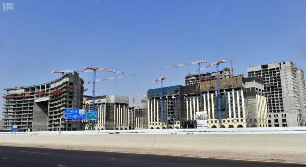 مشروعات تنموية تعزّز الحراك التنموي والاقتصادي في المدينة المنورة
