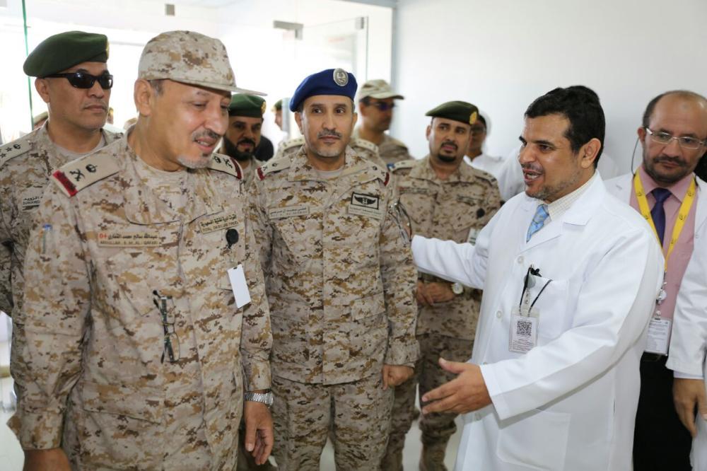 تدشين برنامج الأمير محمد بن سلمان للتوحد بالجنوب