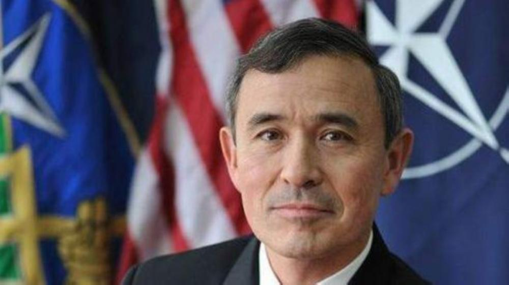 الجنرال الاميركي كورتيس سكاباروتي