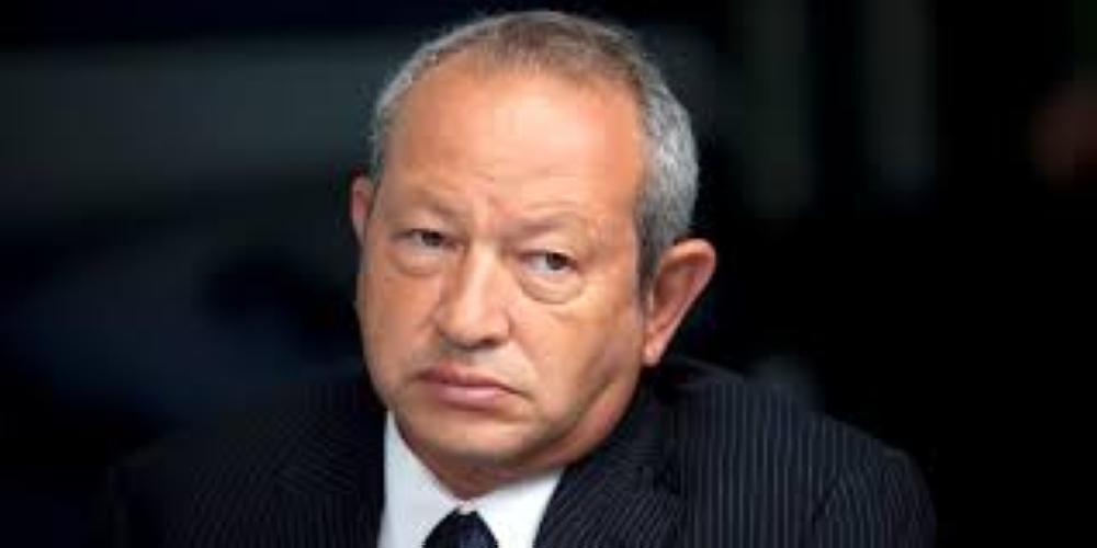 نجيب ساويرس لـ«حسن نصرالله»: سلم أسلحتك إذا كنت لبنانياً وطنياً