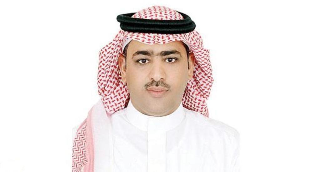 سعود المرزوقي