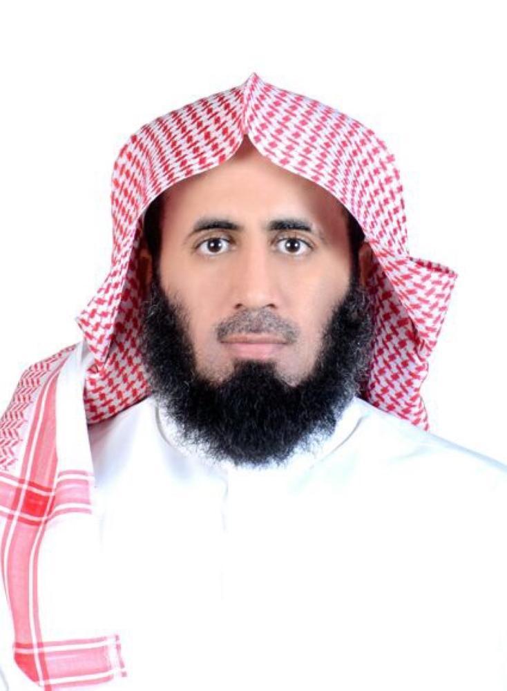 د.عبد الله بن محمد العجلان