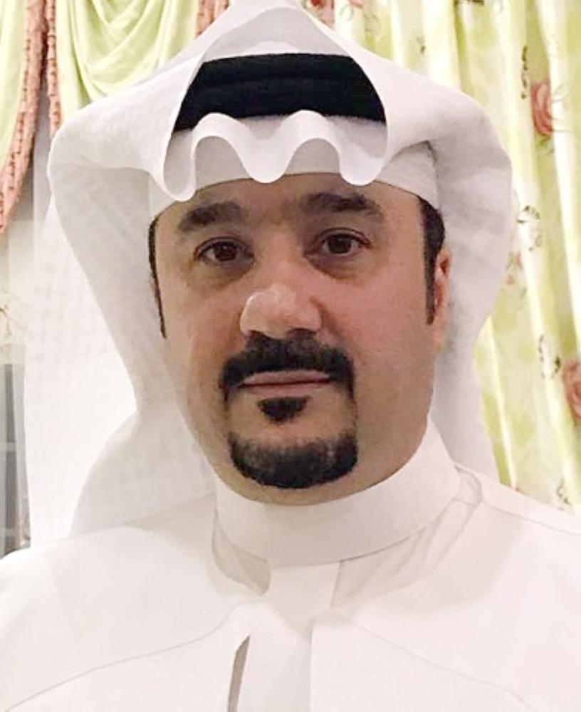 أحمد بافقيه