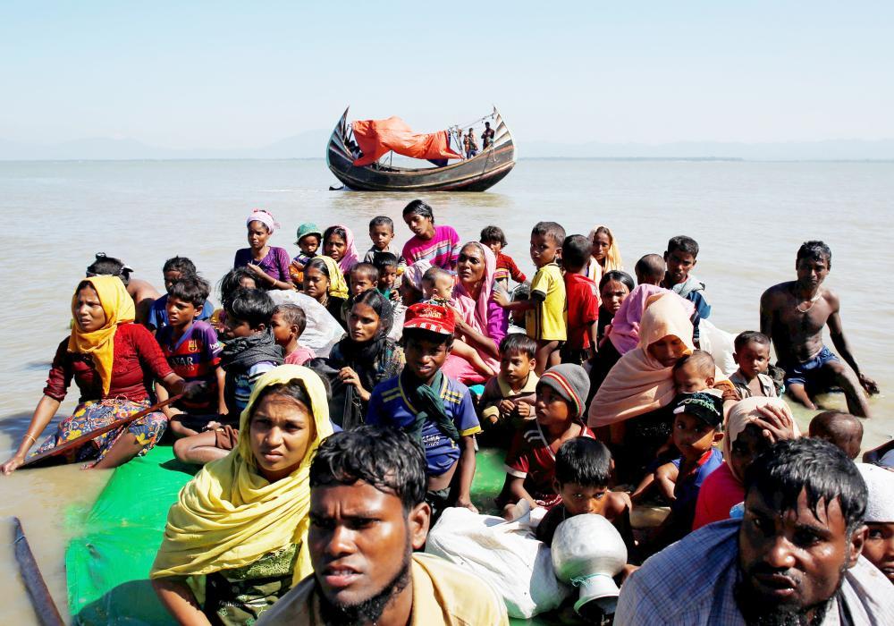 نزيف الروهينغا مستمر.. وضغوط على بورما