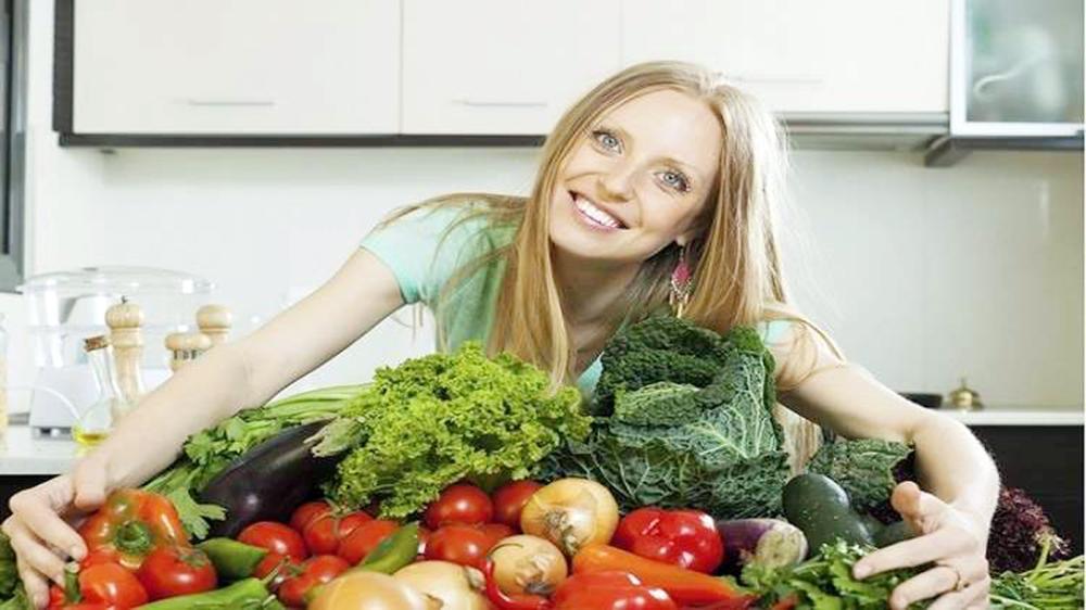 احذر.. مبيدات الخضراوات تسبب عقم النساء