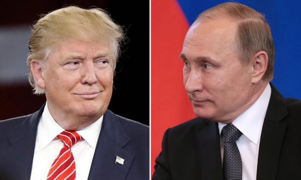 الكرملين: قمة مرتقبة بين بوتين وترمب.. والبيت الأبيض ينفي