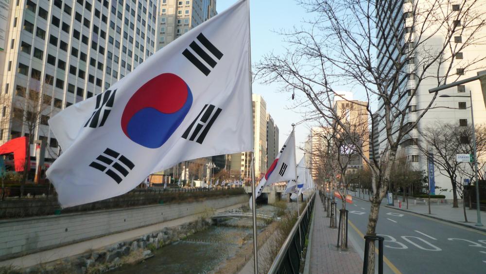 كوريا الجنوبية تدين إطلاق ميليشيا الحوثي صاروخاً باليستياً باتجاه الرياض