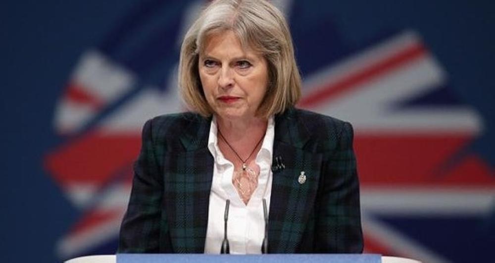 ماي تحذر من عرقلة عملية «بريكست» في البرلمان البريطاني