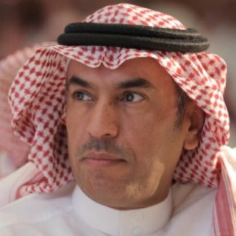المتحدث الرسمي لوزارة العمل والتنمية الإجتماعية خالد أبا الخيل.