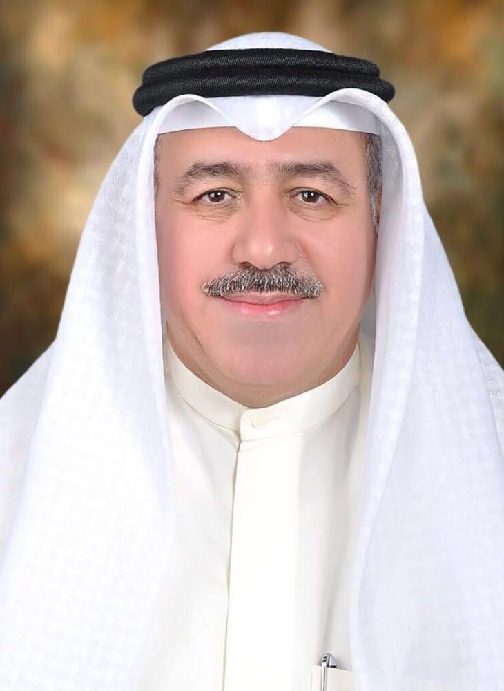 نائب البرلمان الدولي يعزّي في وفاة منصور بن مقرن