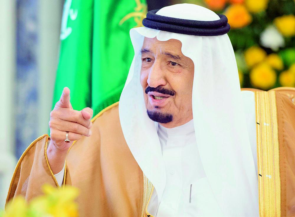 السعودية.. شفافية.. محاسبة.. بناء وتعمير