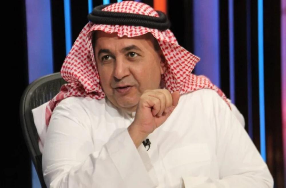 الشريان رئيساً لهيئة الإذاعة والتلفزيون بدءا من ديسمبر