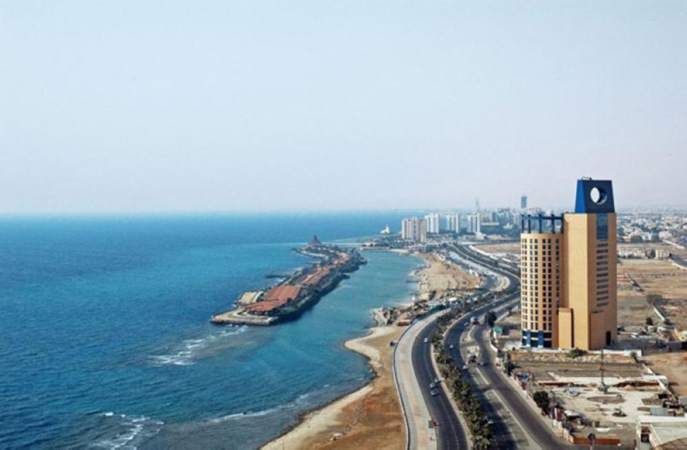ما حقيقة حدوث هزة أرضية في جدة ؟