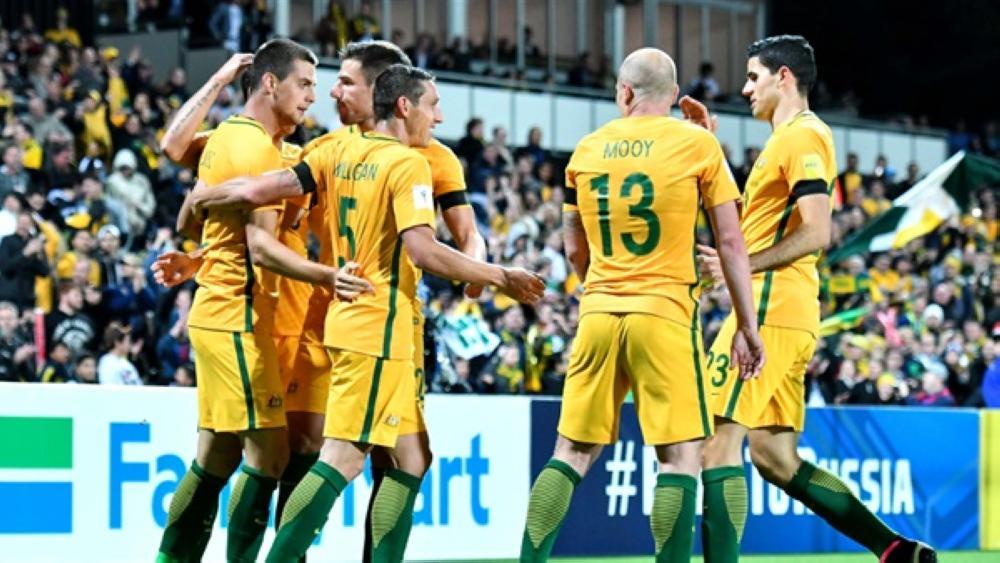 «مونديال 2018»: أستراليا تعول على الضيافة لبلوغ النهائيات