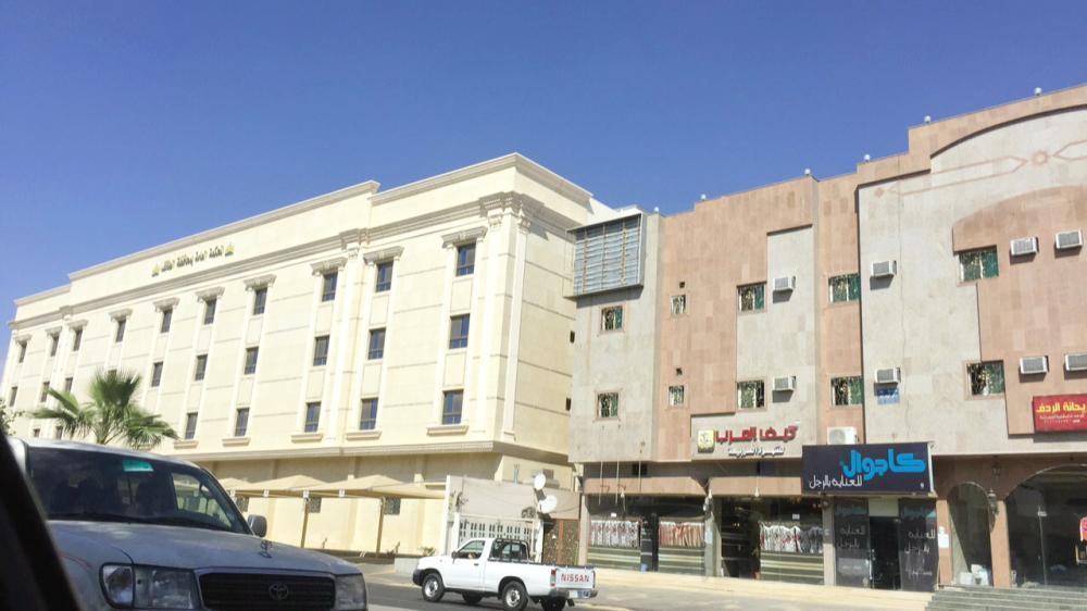 محكمة الطائف مبنى مستأجر في أقصى المدينة أخبار السعودية صحيفة عكاظ