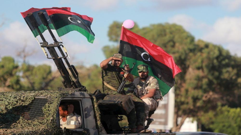 ليبيا: داعش ظهر مجددًا قرب سرت