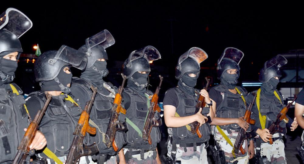 7 آلاف وافد مخالف في قبضة الجهات الأمنية