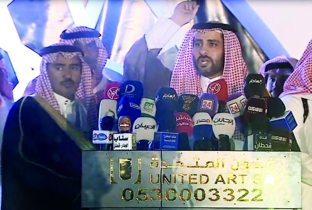 الشيخ فهد آل ثاني هاجم الحمدين ووصف نظامهما بالإرهابي الذي اعتنق الخيانة منهجا ومسلكا.
