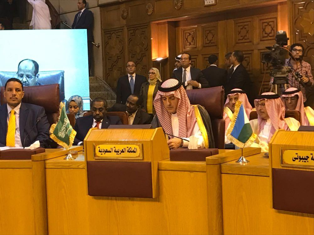الجبير: السعودية لن تقف مكتوفة الأيدي أمام العدوان الإيراني