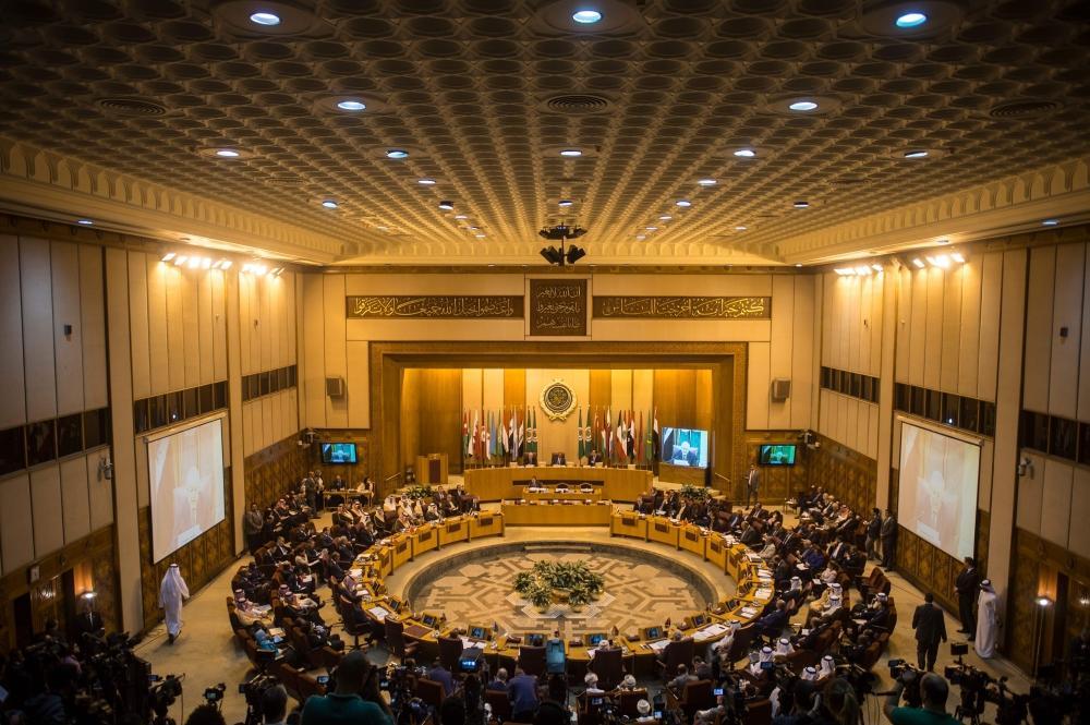 تعرف على قرار «الجامعة العربية» حول التدخلات الإيرانية في المنطقة