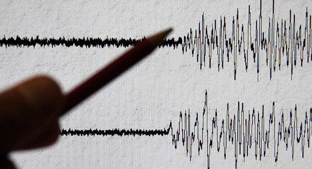 زلزال بقوة 7.3 درجة يضرب شرق كاليدونيا الجديدة