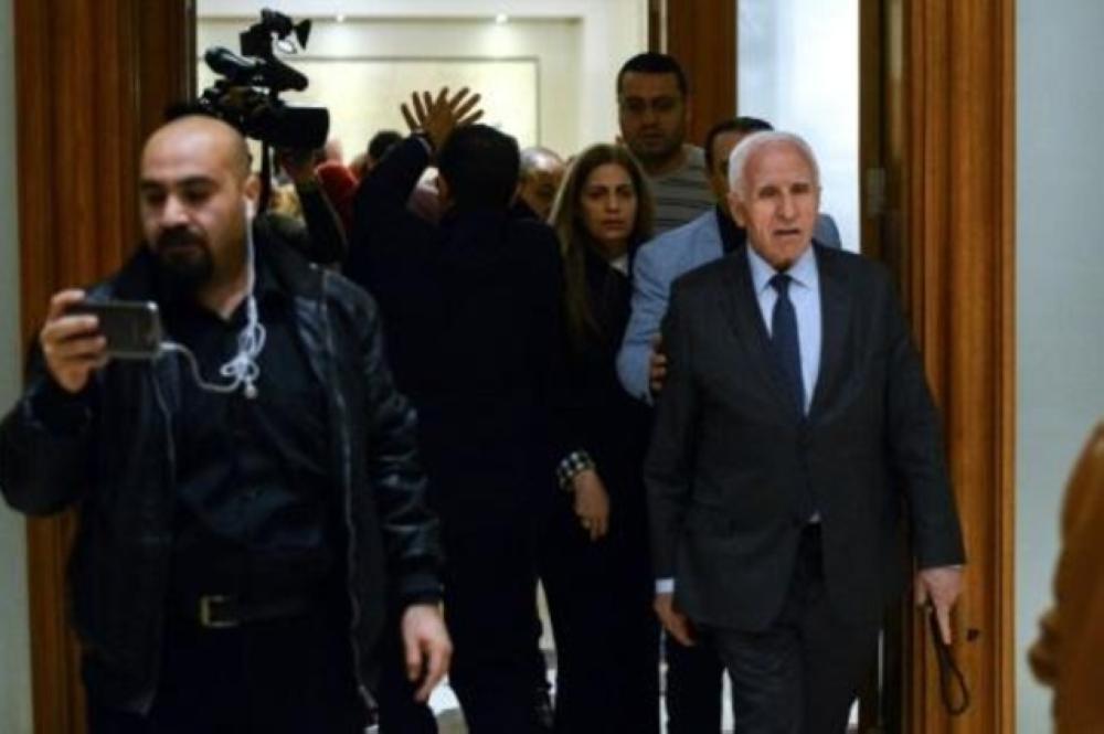 شكوك حول نجاح المصالحة الفلسطينية بعد جولة مخيبة للآمال