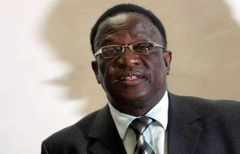 رئيس زيمبابوي الجديد يؤدي اليمين الدستورية خلفاً لموجابي