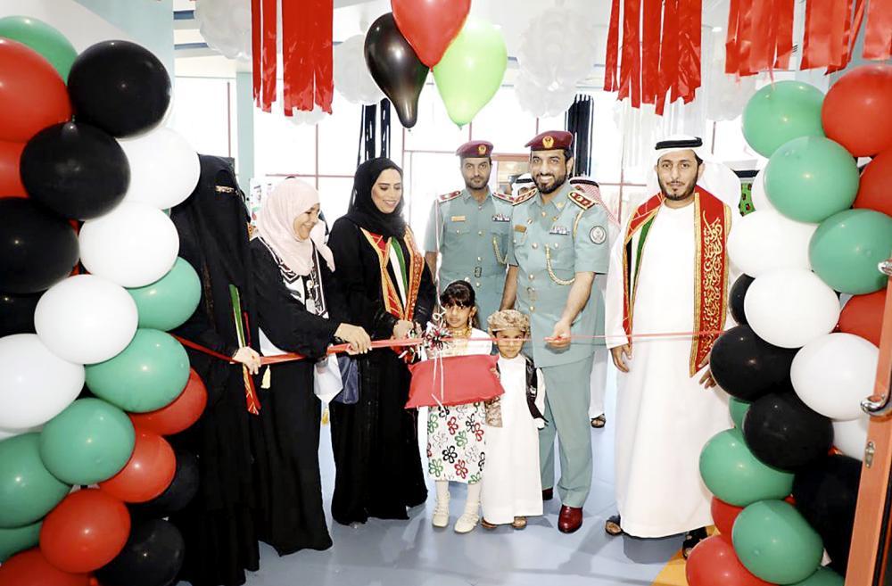 اليوم الوطني الإماراتي الـ 46 علاقات سعودية إماراتية متينة أخبار السعودية صحيقة عكاظ