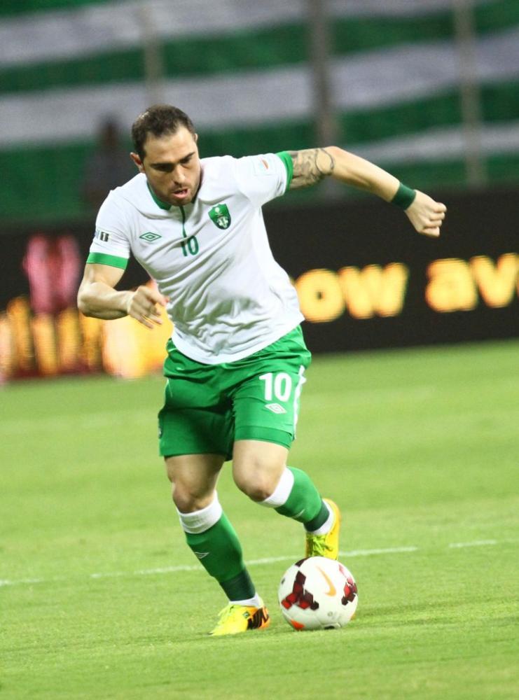 75ddb5d50 الهلال يفاوض لاعبا أهلاويا بديلا لأدواردو - أخبار السعودية | صحيفة عكاظ