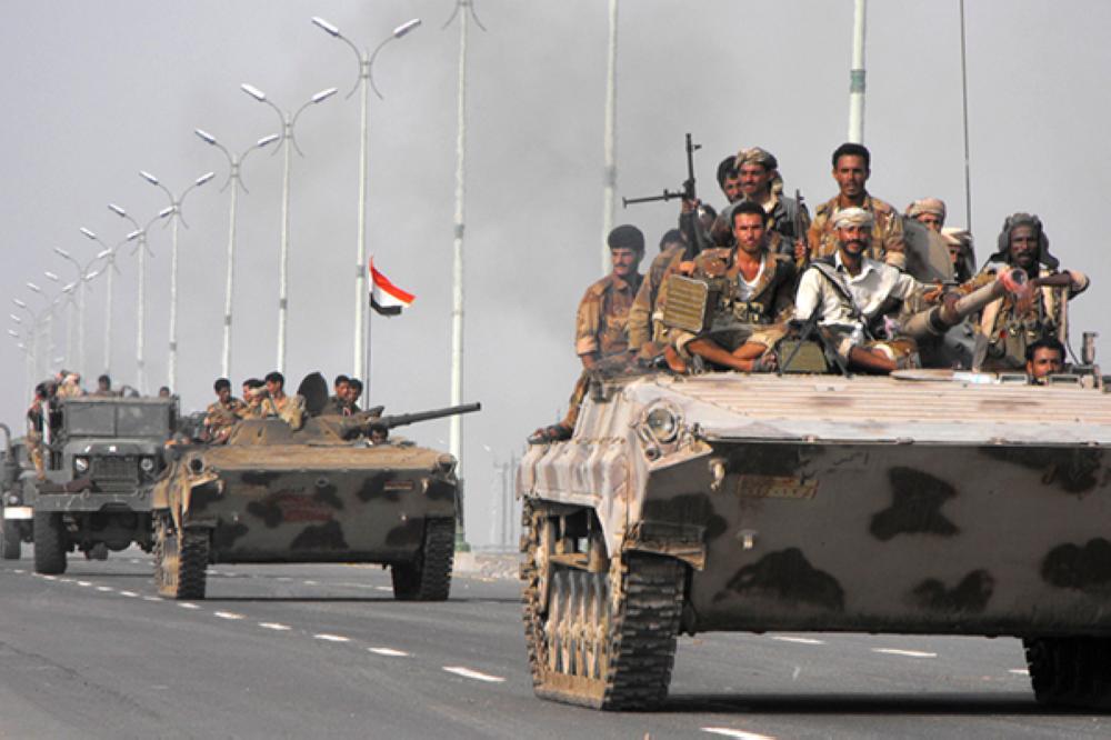 المقاومة في صنعاء: الحسم العسكري هو خيار الخلاص لإنهاء انقلاب الحوثيين