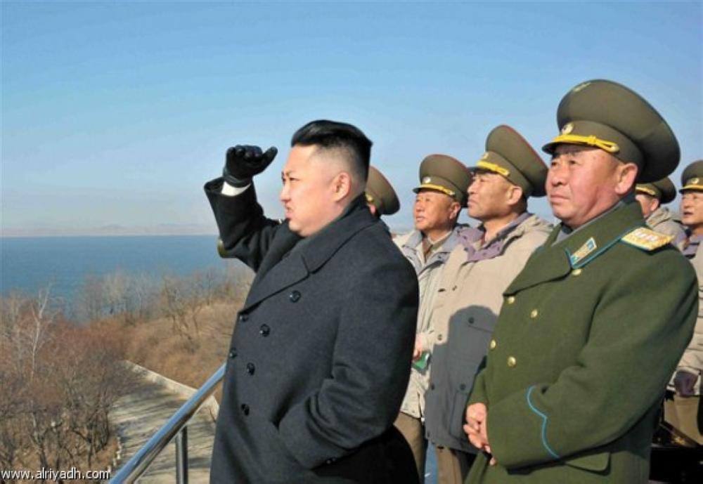 بيونج يانج: تهديدات أمريكا تجعل الحرب حتمية
