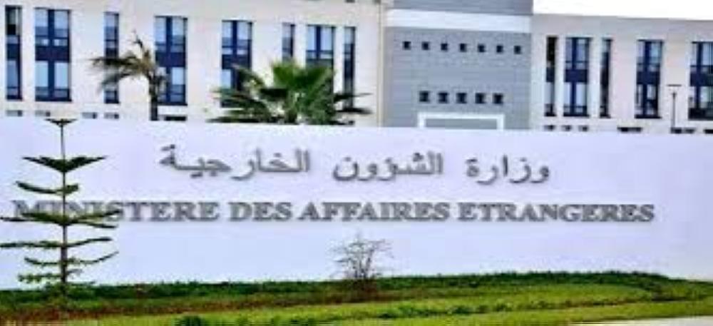 الجزائر: القرار الأمريكي بشأن القدس يهدد أمن المنطقة