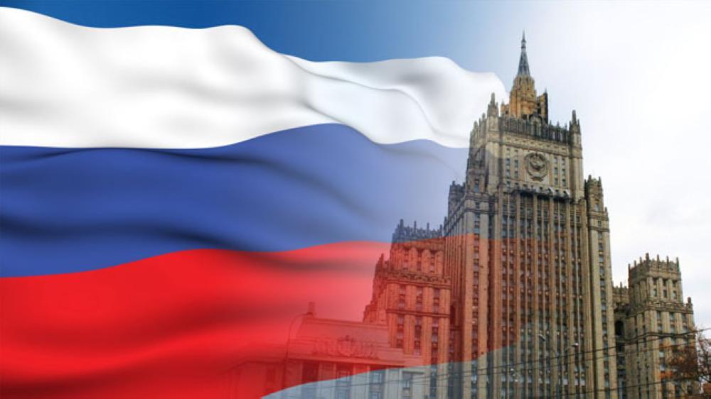موسكو تعبر عن