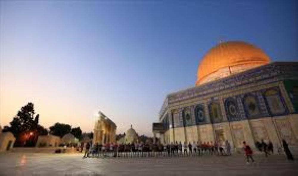 حماس تدعو إلى انتفاضة فلسطينية جديدة