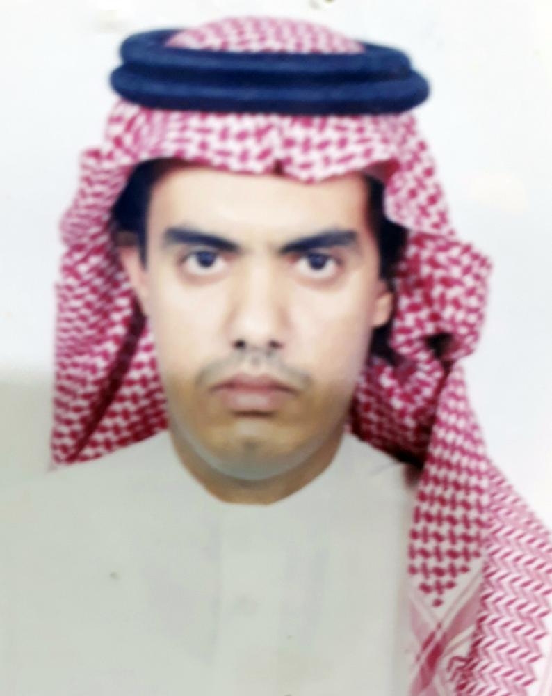 عمر القعيطي