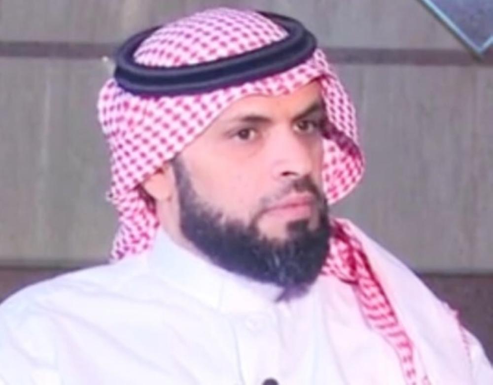 عبدالله القثامي