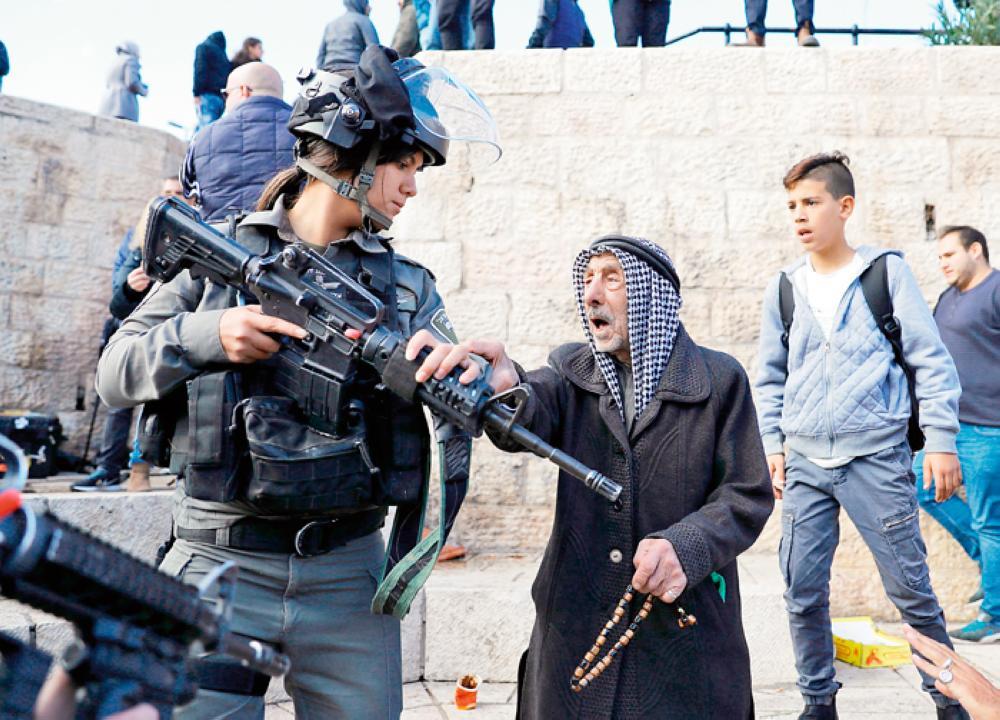القدس.. جرح الأمة