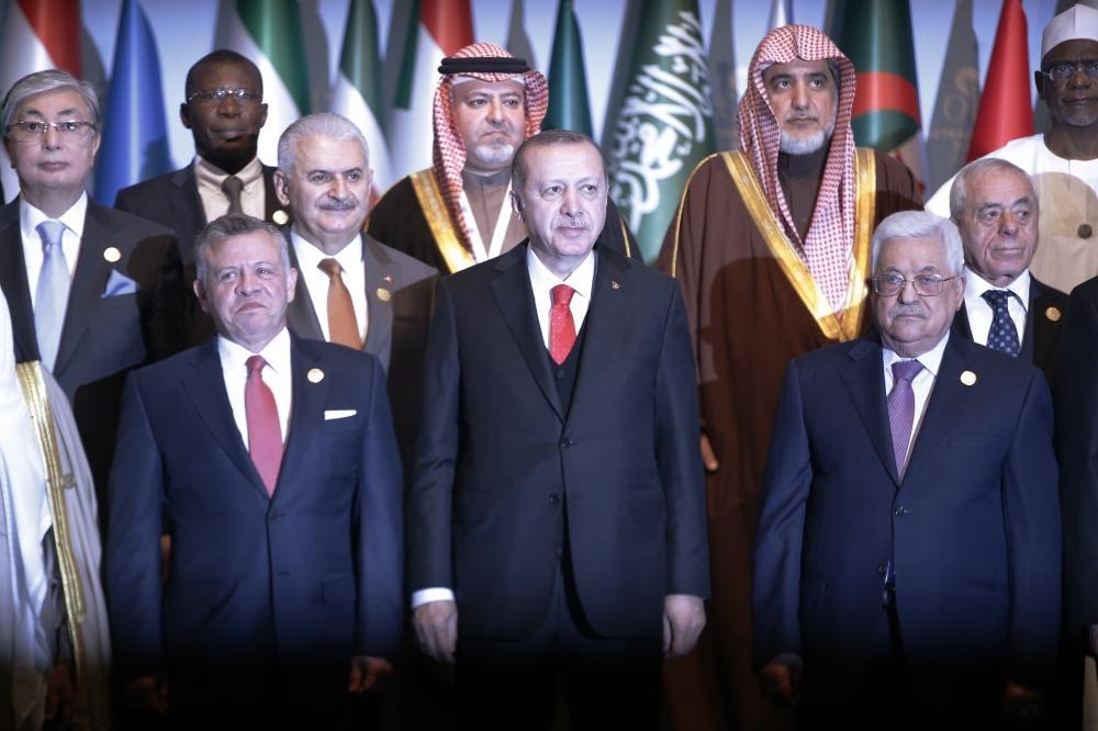 «قمة التعاون الإسلامي»: قرار ترمب بشأن القدس يغذي «التطرف والإرهاب»